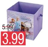Cubebox Frozen 2 von Disney