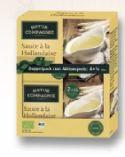 Bio-Sauce Hollandaise von Natur Compagnie