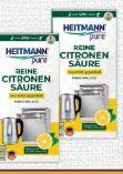 Citronensäure von Brauns Heitmann