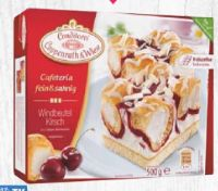 Feinste Kuchen von Coppenrath & Wiese