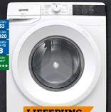 Waschmaschine WE64S3P von Gorenje