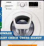 Waschvollautomat WW70K4420YW von Samsung