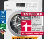 Waschvollautomat WKF311WPS von Miele