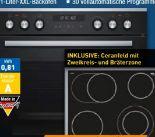 Einbauherd-Set HND671FH60 von Bosch