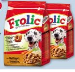 Trockenfutter von Frolic