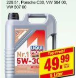 Motorenöl Nr.1 5W-30 von Liqui Moly