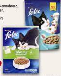 Felix Katzentrockennahrung von Purina