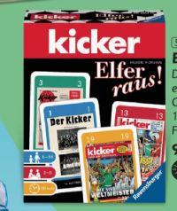 Kicker Elfer raus von Ravensburger