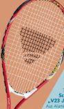 Tennis-Schläger V23 Junior von Viva Sport