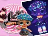 L.O.L. Surprise Lights Glitter von MGA Entertainment