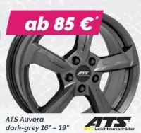 Auvora Dark-Grey von ATS