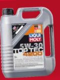 TopTec 4200 Motoröl 5W-30 von Liqui Moly