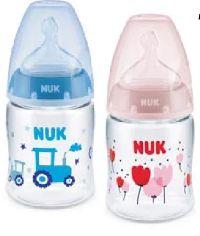 First Choice Babyflasche von Nuk