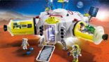 Mars-Station 9487 von Playmobil