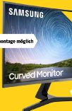 Curved-LED-Monitor C27R504FHU von Samsung