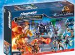 Adventskalender Kampf um den magischen Stein 70187 von Playmobil