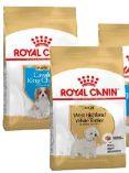 Hundenahrung Breed Health Nutrition von Royal Canin