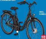E-Bike Alu-City Navigator City Expedition von Prophete
