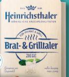 Brat- und Grilltaler von Heinrichsthaler