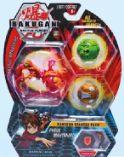 Bakugan Starter Pack von Spin Master