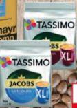 Kaffee-Cups von Tassimo