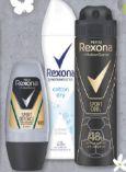 Deo-Spray von Rexona