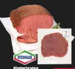 Rinderbraten von Steinhaus
