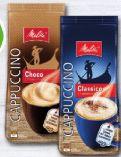 Cappuccino von Melitta