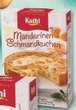Premium Backmischungen von Kathi