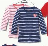 Damen 3/4-Arm-Shirt von Stooker Women