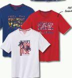 Herren T-Shirt von Hero by John Medoox