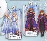 Funktions-Puppe Elsa Frozen 2 von Disney