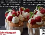 Eierlikör Cupcakes von Hit