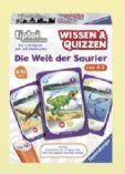 Tip Toi Wissen & Quizzen von Ravensburger