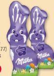 Osterhase von Milka