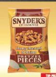 Snäck von Snyder's