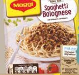 Fix-Produkt von Maggi