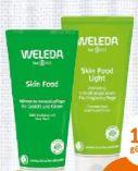 Skin Food Light von Weleda