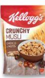 Crunchy Müsli von Kellogg's