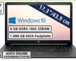 Notebook 17-ca0563ng von Hewlett Packard (HP)