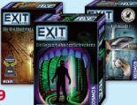 Exit Spiel von Kosmos