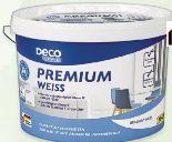 Premiumweiß von Deco Style