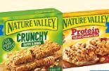 Crunchy Riegel von Nature Valley