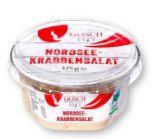 Nordseekrabbensalat von Gosch