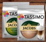 Kaffeekapseln von Tassimo
