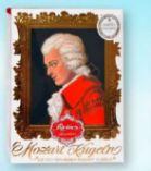 Constanze Mozartkugeln von Reber