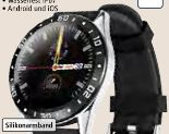 Smartwatch 1080 von Jay-Tech