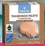 Bio Thunfischfilets von Followfish