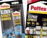 Kleben statt Bohren von Pattex