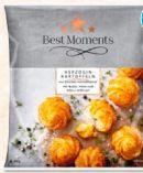 Herzogin-Kartoffeln von Best Moments